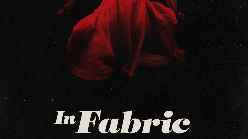 Download In Fabric BluRay (2018)