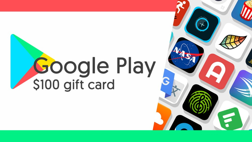 get a google play gift card free