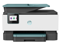 Driver Software HP OfficeJet Pro 9015