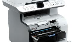 HP Color LaserJet CM2320nf Printer Drivers Download