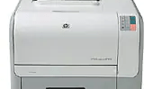 HP Color LaserJet CP1215 Printer Drivers Download