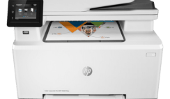 HP Color LaserJet Pro MFP M281fdw Printer Drivers Download