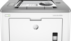 HP LaserJet Pro M203 and Ultra M206 Printer Drivers Download