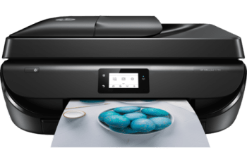 HP OfficeJet 5230 Printer Driver Download