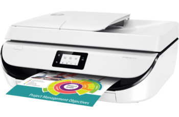 HP OfficeJet 5232 Printer Drivers Download
