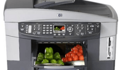 HP Officejet 7400 Printer Drivers Software Download