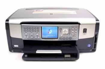 HP Photosmart C7100 Printer Drivers Download