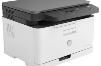 HP Color Laser MFP 178nw Printer Drivers Download