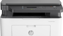 HP Laser MFP 136nw Driver Download