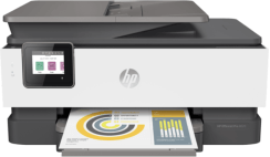 HP OfficeJet 8020 Driver Download