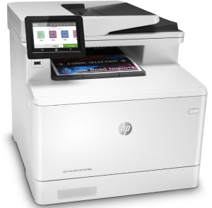 HP Color LaserJet Pro MFP M479fdw Drivers Downloads