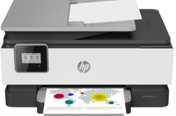 HP OfficeJet 8010 Driver Download