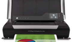HP Officejet 150 Mobile Driver Download
