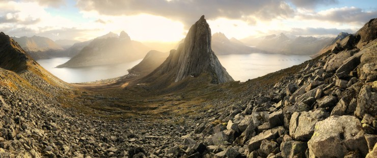 iPhone Photography Awards Announced, Volume 4: Panorama and Nature