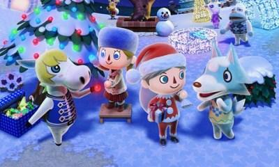 Every Snowflake DIY Crafting Recipe in Animal Crossing