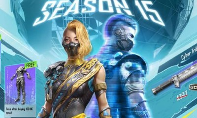 PUBG Mobile: Every Season 16 Week 4 Challenge