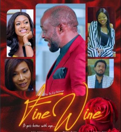Fine Wine – Nollywood Movie