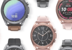 Galaxy Watch 4 What To Expect Following Latest Image & Specs Leak