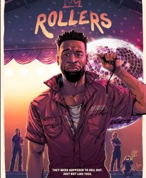 Rollers (2021)