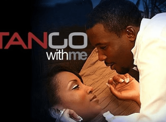 Tango With Me (2010) - Nollywood Movie