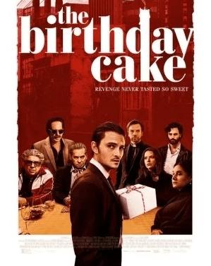 The Birthday Cake (2021)