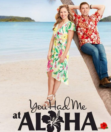 You Had Me at Aloha (2021)