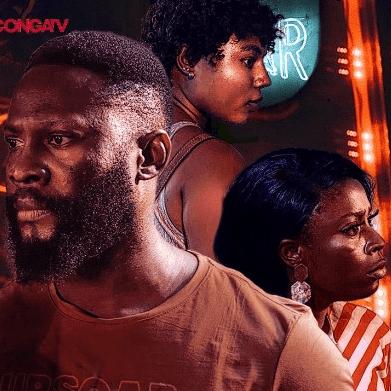 A Ride Too Far - Nollywood Movie