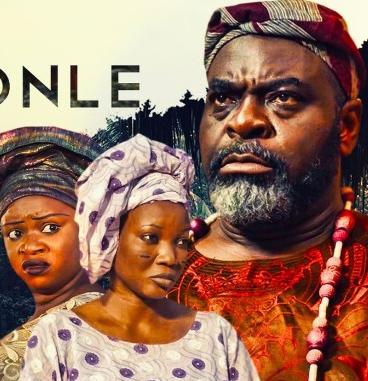 Alowonle - Nollywood Movie