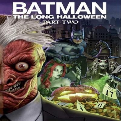 Batman The Long Halloween, Part Two (2021)