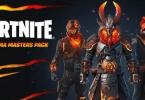 Fortnite How to Unlock The Magma Masters Skins