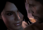 How to Romance Ashley Williams in Mass Effect 3