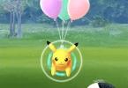 Pokemon Go How To Find (& Catch) Flying Pikachu
