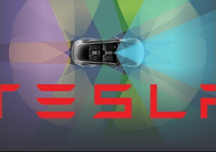 Video Shows Tesla With FSD Beta 9 Still Has Issues To Work Out
