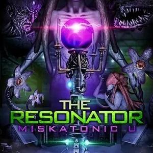 Download The Resonator Miskatonic U (2021) - Mp4 FzMovies