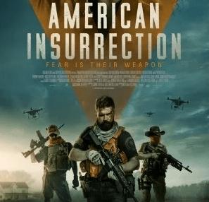 Download American Insurrection (2021) - Mp4 FzMovies
