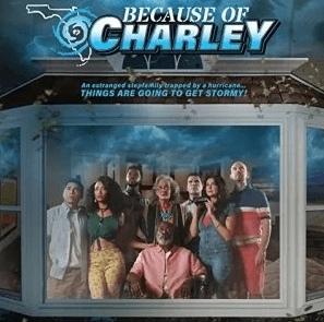 Download Because of Charley (2021) - Mp4 FzMovies