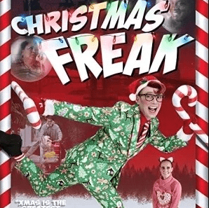 Download Christmas Freak (2021) - Mp4 Netnaija