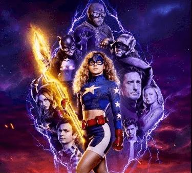 Download Stargirl Season 3 Mp4