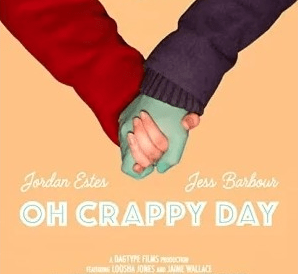 Download Oh Crappy Day (2021) - Mp4 Netnaija