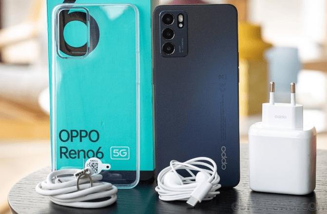Oppo Reno6 5G Review Price