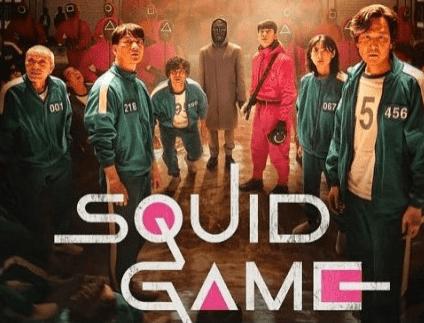 Squid Game Season 2 Mp4