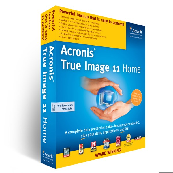 Acronis true image echo 9 5 build 8076 enterprise server w ...