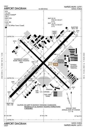 Naples Municipal AirportKAPFAOPA Airports
