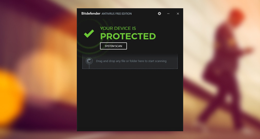 Free antivirus reviews