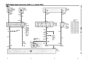 Bmw E34 Tds Wiring Diagram  Wiring Diagram