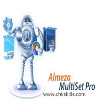 Almeza-MultiSet-Pro