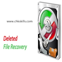 Deleted-File-Recovery