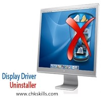 Display-Driver-Uninstaller