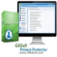 GiliSoft-Privacy-Protector