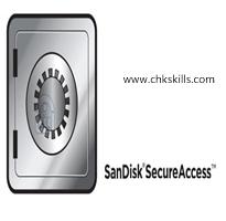 SanDisk-SecureAccess